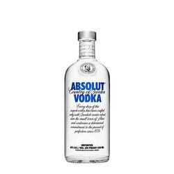 Absolut Absolut Vodka 50cl