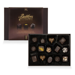 Butlers 200g Dark Chocolate Premium Selection