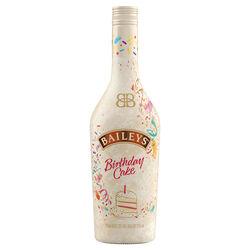 Baileys Birthday Cake Cream Liqueur  700ml
