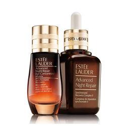 Estee Lauder Advanced Night Repair  Face & Eyes Serum + Eye Concentrate Matrix 50ml + 15ml