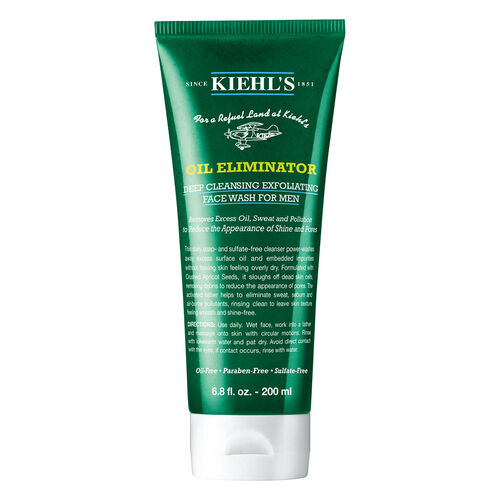 Kiehls Men's Oil Eliminator 200ml