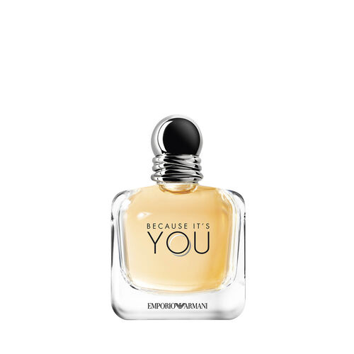 Armani Emporio Armani Because its You  Eau de Parfum 100ml