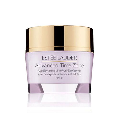Estee Lauder Advanced Time Zone Age Reversing  Line/Wrinkle N/C Crème SPF 15