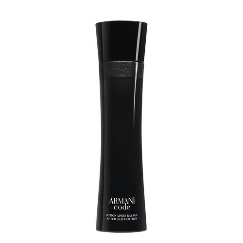 Armani Armani Code  After Shave Lotion 100ml