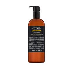 Kiehls Grooming Solutions Nourishing Shampoo & Conditioner  500ml