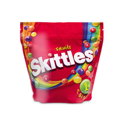 Skittles Bag 1kg 1kg