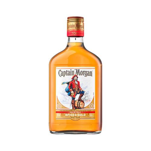 Captain Morgan Spiced Gold 20cl