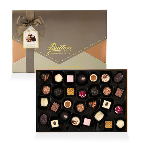 Butlers 410g Platinum Selection