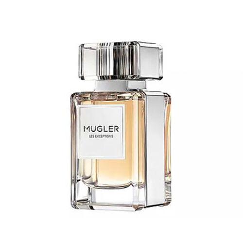 Mugler Les Exceptions Over The Musk  Eau De Parum 80ml