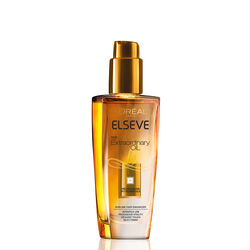 L'Oreal Paris Elvive Extraordinary Oil Treatment
