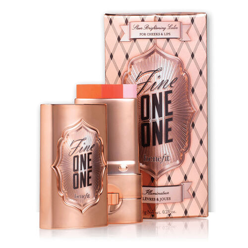 Benefit Fine-One-One Cheeks & Lips