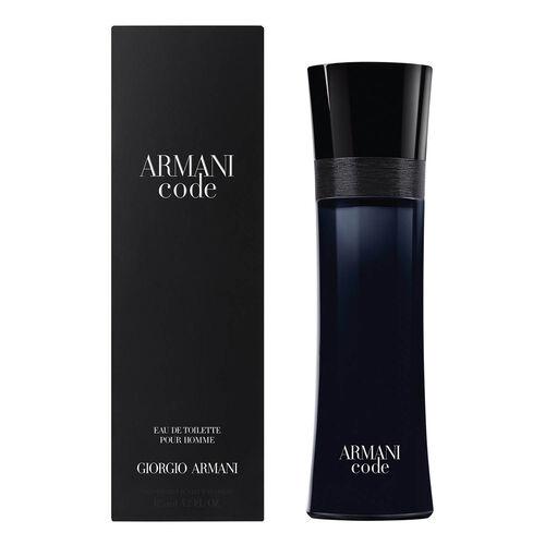 Armani Armani Code Men Eau de Toilette 125ml