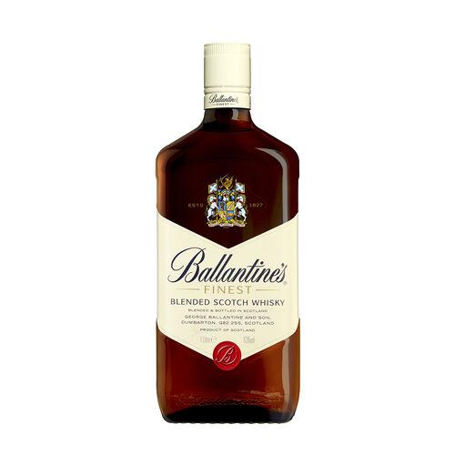 Ballantines Ballantines Scotch Whisky 1L
