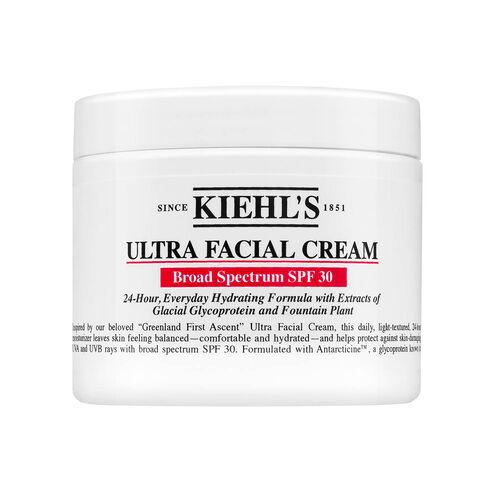 Kiehls Ultra Facial Cream SPF 30 125ml