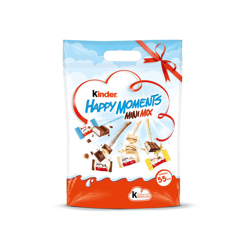 Kinder Kinder Happy Moments 338g