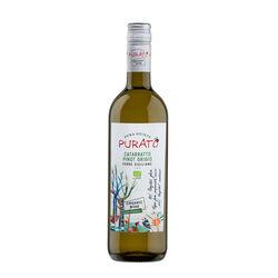 Purato Catarratto-Pinot Grigio Terre Siciliane IGP 75cl