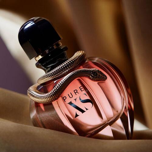 Paco Rabanne Pure XS For Her Eau de Parfum 80ml