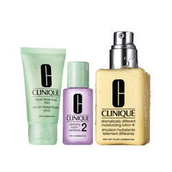Clinique Great Skin Starts Here Type 1