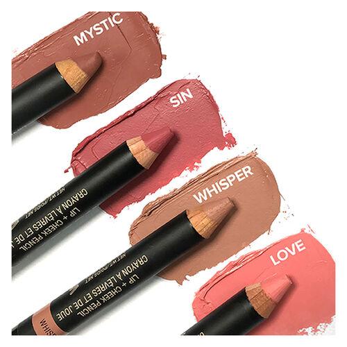 Nudestix Lip + Cheek Pencil