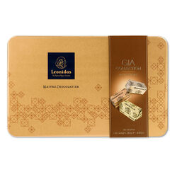 Leonidas GIA Collection Gift Box 24pc