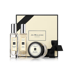 Jo Malone London TR Fragrance Layering Trio  Wild Bluebell