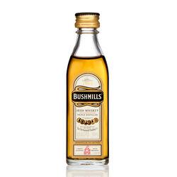 Bushmills Original Irish Whiskey 5cl