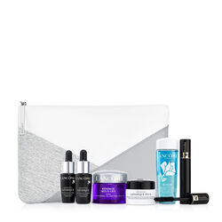 Lancome Beauty Routine Essentials - My Anti-Aging and Makeup Travel Set Travel Set