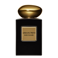 Armani Privé Rose d'Arabie  Eau de Parfum 100ml