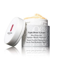 Elizabeth Arden Eight Hour Cream Skin Protectant Night-time Miracle Moisturizer 50ml