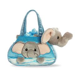 Toys Toy Fancy Pal Peek A Boo Elephant 20cm