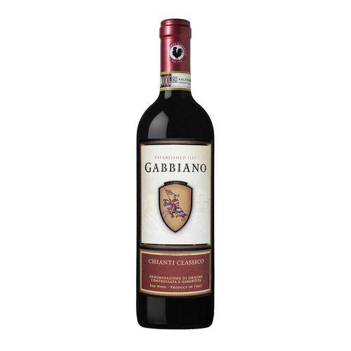 Gabbiano Chianti Classico 75cl