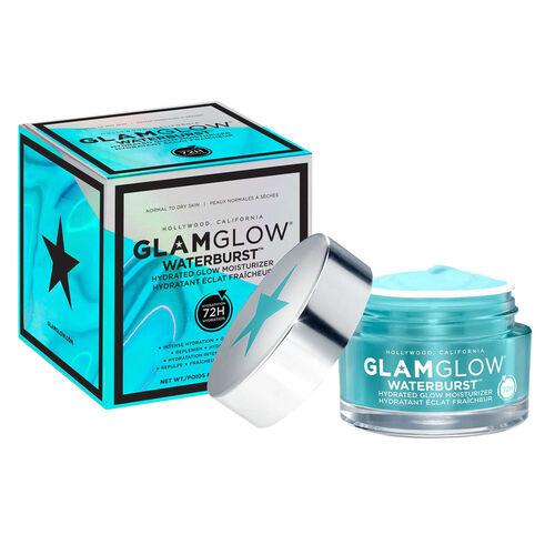 GlamGlow Waterburst  Hydrated Glow Moisturizer 50ml