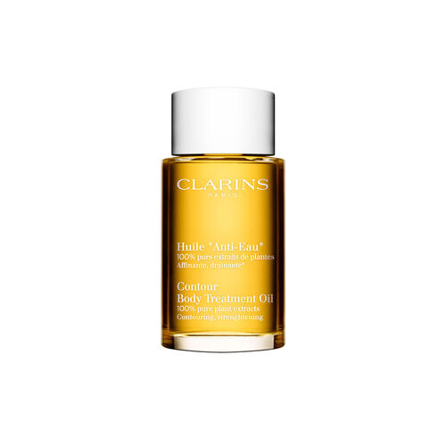 Clarins Contour Body Treatment Oil  Contouring/Strengthening