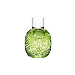 Clarins Eau Des Jardins  Spray Limited Edition 2018 100ML