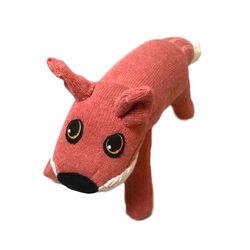 Red Rufus Fergus SockFox