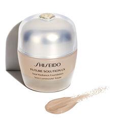 Shiseido Total Radiance  Foundation Spf 20