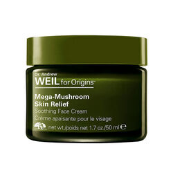 Origins Dr. Weil Mega-Mushroom  Relief & Resilience Soothing Cream 50ml