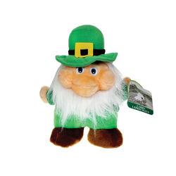 Irish Memories Larry Leprechaun Plush