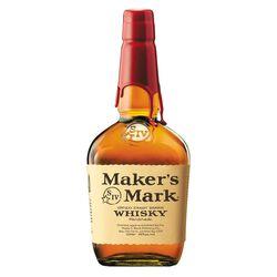 Maker's Mark Bourbon  1L