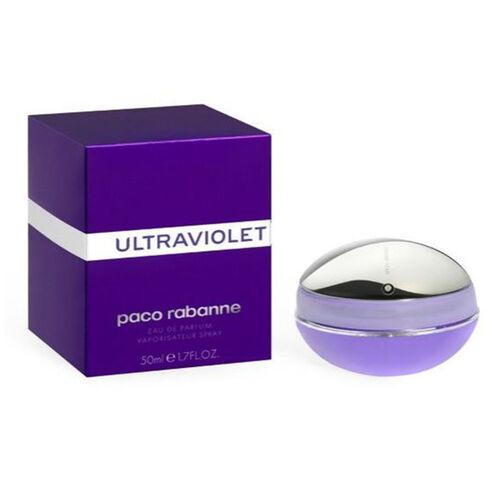 Paco Rabanne Ultraviolet Woman Eau de Parfum 50ml
