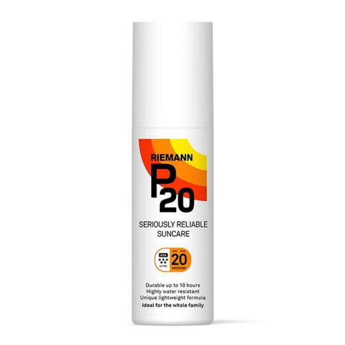 P20 Sun Protection Lotion Spf20  100ml