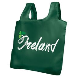 Irish Memories Fold Up Bag