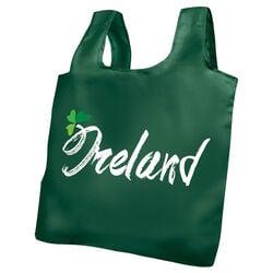 Irish Memories Fold Up Bag