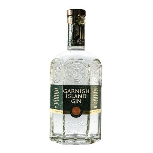 Garnish Garnish Island Irish Gin  70cl