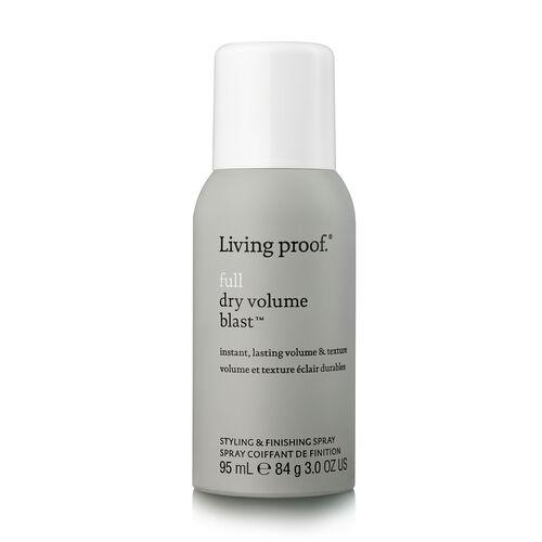 Living Proof Full Dry Volume Blast  Travel size 95ml