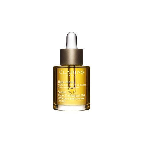 Clarins Face Treatment  Santal Oil 30ml
