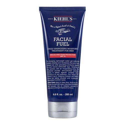 Kiehls Facial Fuel SPF 19 200ml