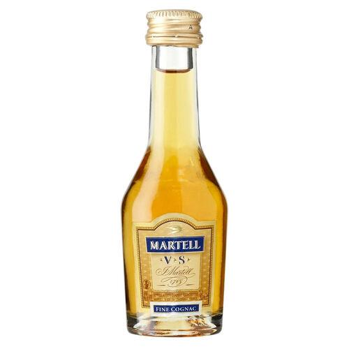 Martell VSOP Cognac  3cl