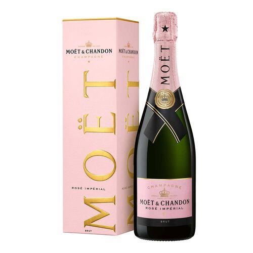Moet & Chandon Moët & Chandon Impérial Rosé  75cl