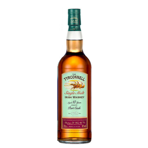 Tyrconnell 10yr Port Cask  70cl